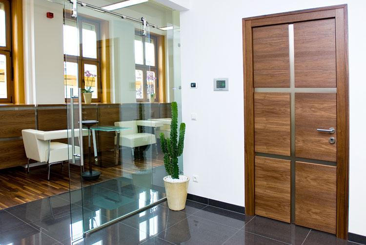 Tischler Büroeinrichtung