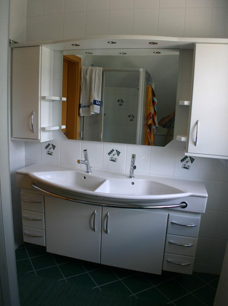 Tischler Badezimmer Möbel
