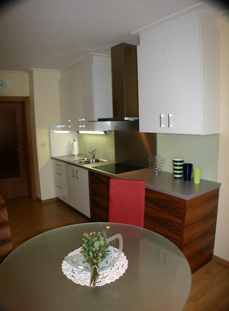 Tischler Einbauküche