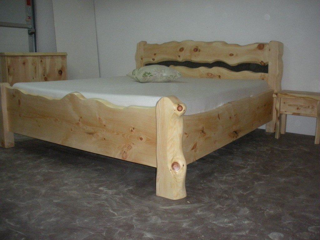 Zirbenholz Steirabett Stuhleck