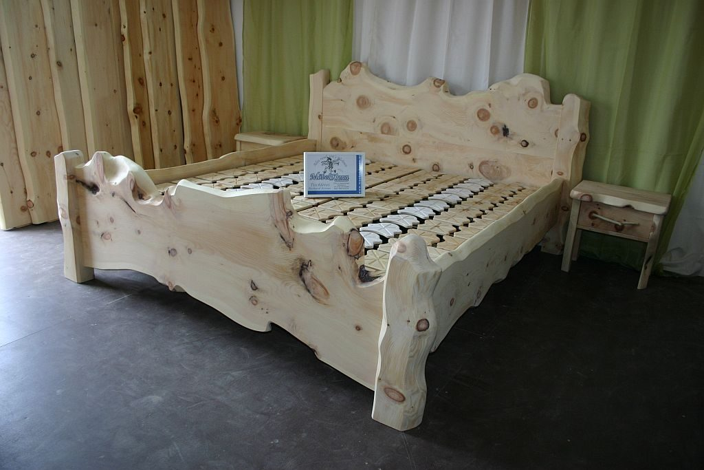 Zirbenbett-Tradition-Wilder-Kaiser